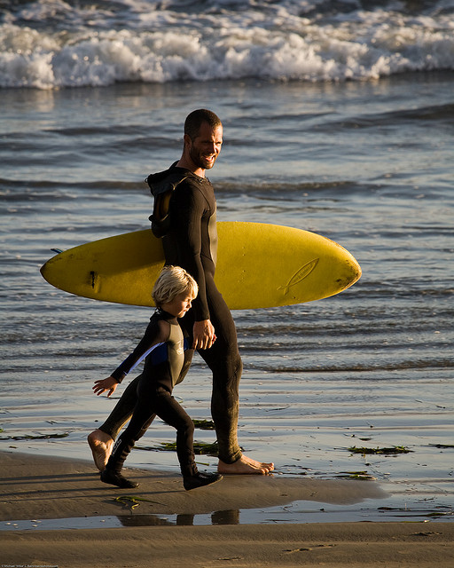 father-son-wetsuits