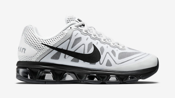 Nike Air Max Tailwind 6 / First Look Musslan Restaurang och Bar
