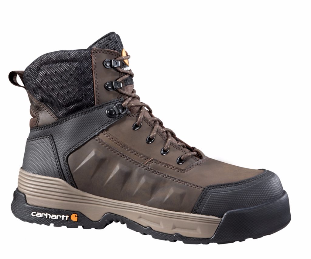 Carhartt Force work boot with Ariaprene liner