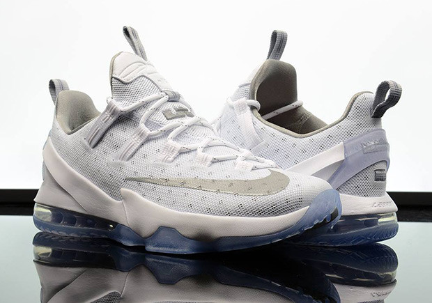 837ba702ee3d Lightweight Power with the Nike LeBron XIII Low - ARIAPRENE®